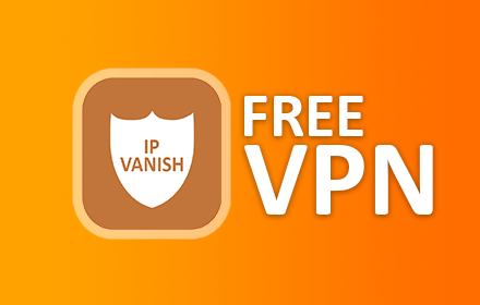 IP Vanish For Chrome