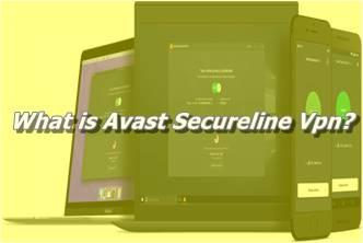 What is Avast Secureline Vpn